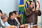 Ipeúna promove a 3ª reunião do Fórum Permanente do Corumbataí